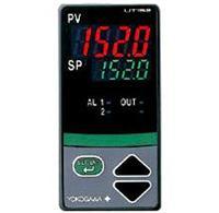 UT152加热/冷却型温度调节器|日本yokogawa横河 UT152