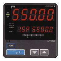 UT550调节器|日本横河Yokogawa数字指示调节仪 UT550