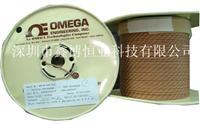 GG-K-24-SLE热电偶测温线 GG-K-24-SLE美国omega热电偶测温线 K型omega热电偶测温线 GG-K-24-SLE
