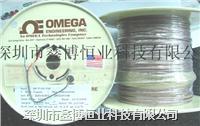 GG-T-24-SLE热电偶感温线|GG-T-24-SLE美国omega热电偶感温线|T型omega热电偶感温线 GG-T-24-SLE