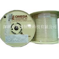 HH-K-24-SLE热电偶测温线 HH-K-24-SLE美国omega热电偶测温线 K型omega耐高温热电偶测温线 HH-K-24-SLE