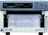 DR130温度记录仪|DR130温度曲线记录仪|DR130日本yokogawa横河温度记录仪 DR130