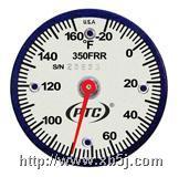 表面金属温度计|带磁性双金属指针式表面温度计|4磁石-带单针 ptc