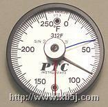 美国PTC公司常用金属表面温度计-带双点留位针 ptc
