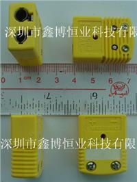 OSTW-K-F热电偶插座|美国omega K型热电偶大插座 OSTW-K-F