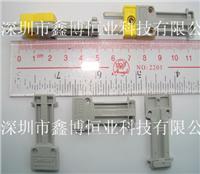 SMPW-K-M热电偶插头+SMP-SC尾翼|美国omega K型热电偶端子 SMPW-K-M+SMP-SC