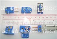 美国omega常用的T型热电偶端子 T型