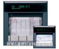 记录仪|日本横河(yokogawa)ur20000系列24通道打点式有纸记录仪 437124