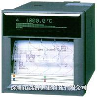 记录仪|日本横河(yokogawa)UR10000系列6通道打点式有纸记录仪 436106