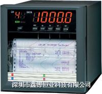 记录仪|日本横河(yokogawa)SR10000系列2通道打点式有纸记录仪 SR10002