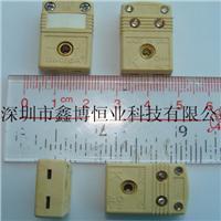 HMPW-K-F高温K型热电偶插座 HMPW-K-F