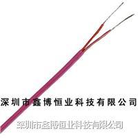 EXPP-E-18S,EXPP-E-20,EXPP-E-24S热电偶补偿导线 E型热电偶补偿导线