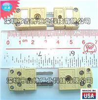 HMPW-K-MF美国omega插头插座 HMPW-K-MF