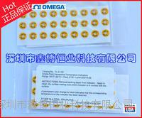示温试纸TL-S-270美国OMEGA示温试纸全国供应 TL-S-270
