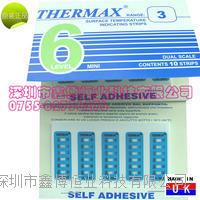 thermax系列温度试纸价格|英国THERMAXtherm
