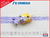 BRLK-38-38热电偶插头配件热电偶端子 OMEGA原装正品热电偶端子