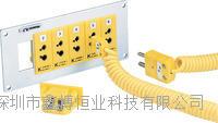 OMEGA原装正品热电偶端子 SPJ-CAP-24热电偶端子