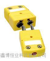 USTW-U-F高温热电偶插座 美国OMEGA原装USTW-U-F