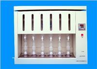 脂肪測定儀 SZF-06(停產,替代SZF-06A SZF-06C)