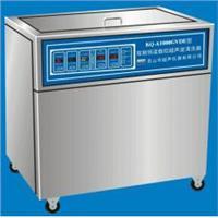 单槽式双频数控超声波清洗器 KQ-3000VDB