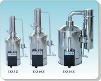 不锈钢电热蒸馏水器(自控) DZ10Z