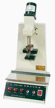苯胺点试验器 SYD-262