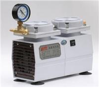 隔膜真空泵 GM-0.33A