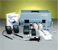 先进的水质测试实验室 CEL 890