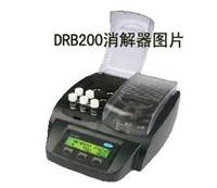 化学耗氧量COD分析仪 DRB200-06