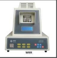 熔点仪 WRR