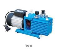 旋片式真空泵 2XZ-2C