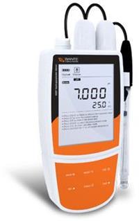 便携式pH/电导率/TDS/盐度/电阻率计 Bante902P