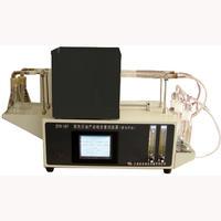 硫含量試驗器 SYD-387