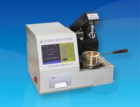 自动开口闪点试验器 SYD-3536A