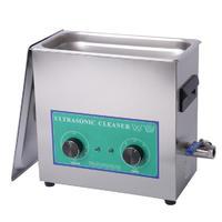 機械帶定時帶加熱超聲波清洗機 JD-360HT