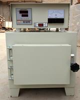 SX2-4-10箱式电阻炉/马弗炉 SX2-4-10