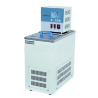 低溫恒溫浴槽 DC0506L