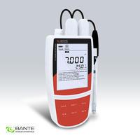BANTE2系列携带型pH/mV计 Bante221