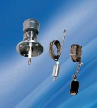 射频导纳连续式料位计 LX-10
