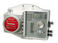 美国AMI防爆微量氧分析仪 2010BR