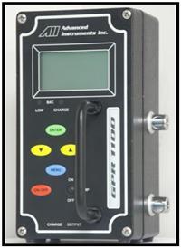 GPR-1100便携式微量氧分析仪 GPR-1100