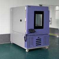 恒温恒湿试验箱 可编程恒温恒湿试验箱 ETH-4P-C