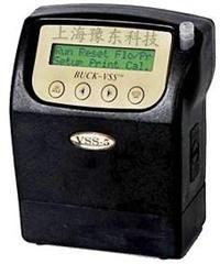 VSS-5系列 进口个人空气采样泵 VSS-5