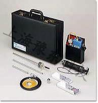 便携式烟道气体快速检测箱 YDSG-2