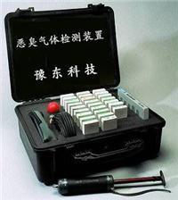 便攜式惡臭氣體快速檢測箱 YD8G