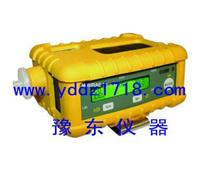 泵吸式五合一可燃气/氧气/毒气/VOC检测仪MultiRAE Plus PGM-50 PGM-50