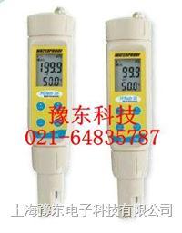pH/电导率/温度多参数测试笔  PCTestr 35