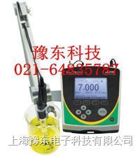 pH计/氧化还原电位(ORP)/温度测量仪Eutech pH2700  pH2700