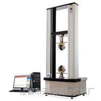 变频控制电子万能材料试验机