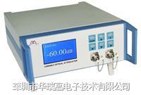 台式连续可变光衰减器 MA310